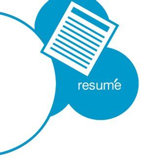 What is work history on a resume